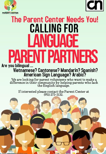 Parent Language Partners