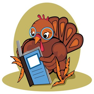 Celebrate Thanksgiving with These Literacy Activities