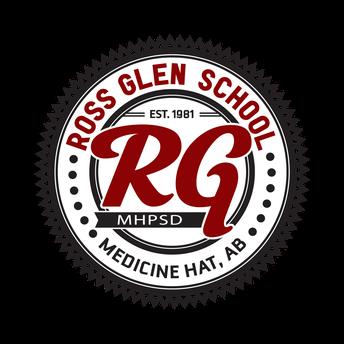 Ross Glen School Clothing Items