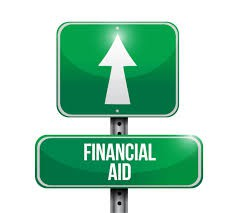 Financial Aid Applications Due April 15