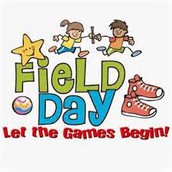 June 8th Field Day