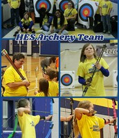Congrats Archery Team!