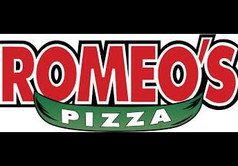Romeo's Pizza Fundraiser