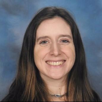 Counselor Erin Gutierrez