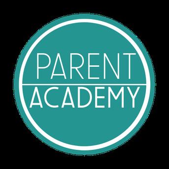 Parent Academy Resources