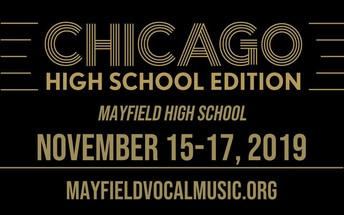 Mayfield High School Musical 2019 - CHICAGO!