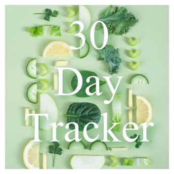 30 Day Tracker