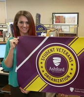 Editor: Stephanie Kinman: Military Development and Engagement Specialist