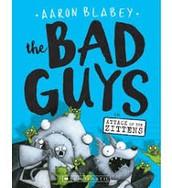 The Bad Guys series