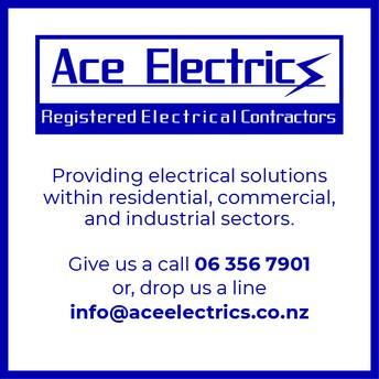 Ace Electrics