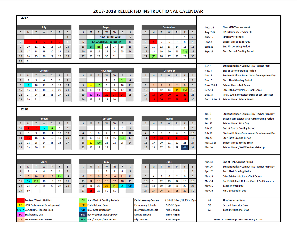 Fort Worth Isd Calendar.The Heritage Principal S Newsletter Smore Newsletters For Education