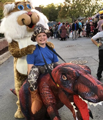 Town of Lexington Fall Festival