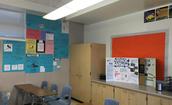 English/Language Arts classroom at CPH