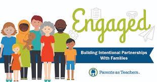 Parents as Teachers program families: