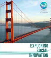Exploring Social Innovation (ESI) @ Silicon Valley