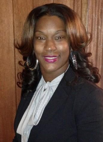 Teacher Spotlight: Keisha Flowers-Haley