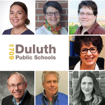 Duluth School Board Column: Our Children Are Watching