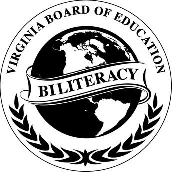 World Languages: Seal of Biliteracy