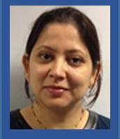 Laxmi Joshi, English Language Development LTS