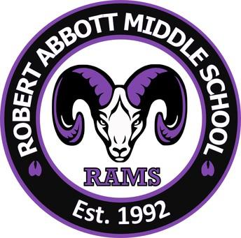 Robert Abbott Middle School - August 20, 2021