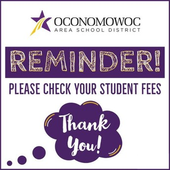 Please Check Your Student Fees