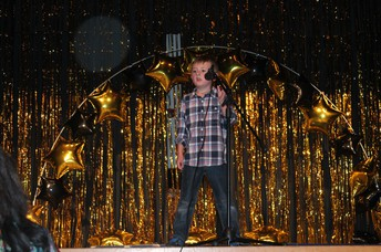 Grant's Got Talent is Back! Auditions on Friday, 10/4