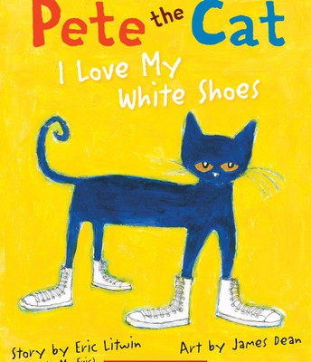 Pete the Cat Series by Eric Litwin