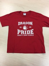 Dragon Pride T-Shirt
