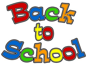 Back-to-School Orientation & Picnic