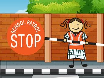 Road Patrol Help Needed