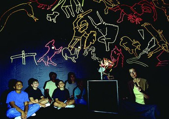 Elementary students to receive a new StarLab