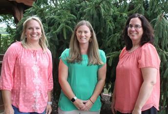 Mrs. Nicole Kerns, Mrs. Jody Randolph, Mrs. Julie Smith