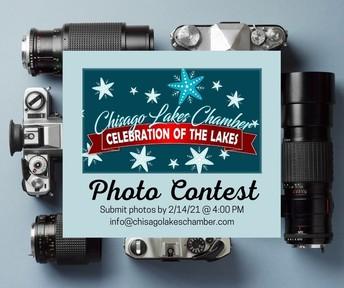 Celebration of the Lakes Photo Contest!