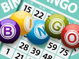 Mom & Me Bingo is Back!