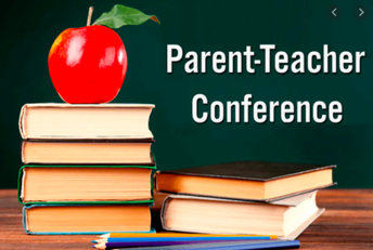 Parent-Teacher Conference Appointments