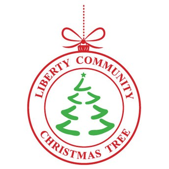 Liberty Community Christmas Tree