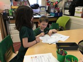 Editing our writing