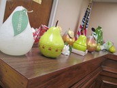 Pears for Pearland