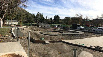 Madrona Elementary School is Growing an Outdoor Learning Area