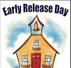 12:00pm Early Release - September 4