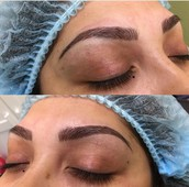 Join the best class  for Microblading 3D Brows in San Francisco