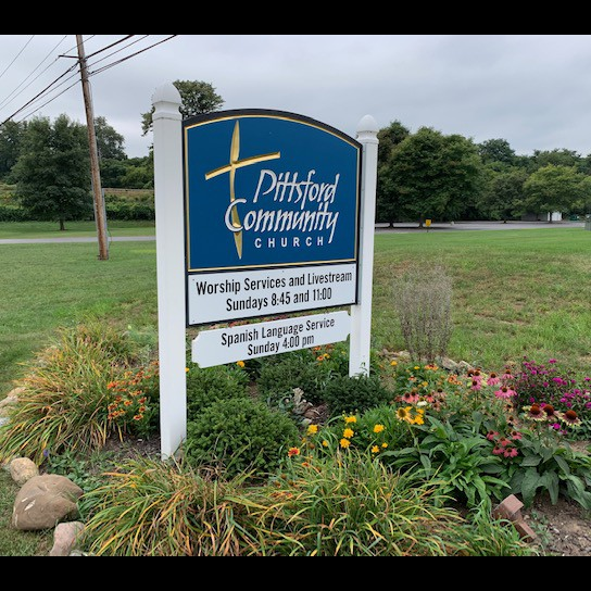 Pittsford Community Church profile pic