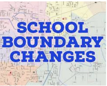 Middle School Boundary Adjustment 2021-2022