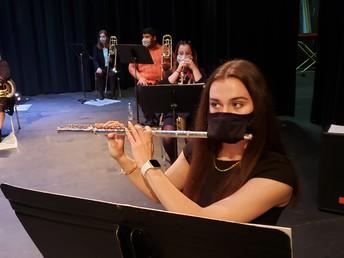 Band Club Flutes