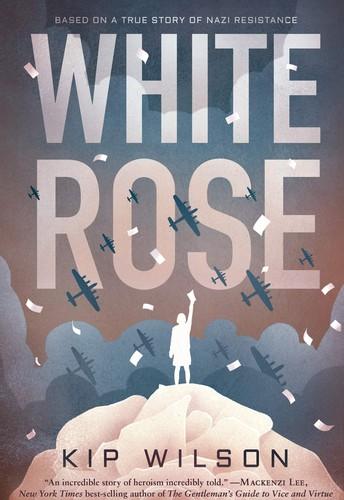 Fiction & NonFiction Pairing: The White Rose Resistance Movement