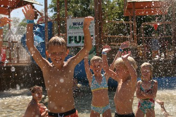 Wild Mountain Waterpark Fundraiser for Chisago Lakes Chamber