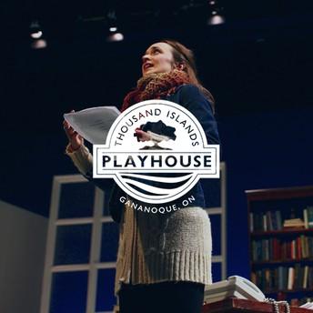 Thousand Island Playhouse: Youth Educational Programming