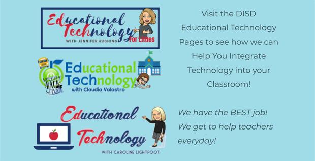Ed. Tech.