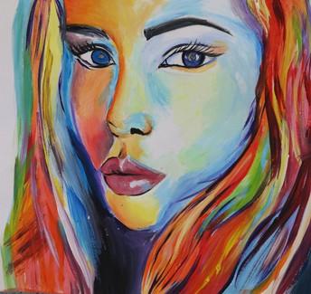 Year 11 - GCSE Art