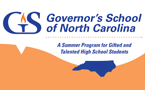 NC Governor's School Cancelled for This Summer